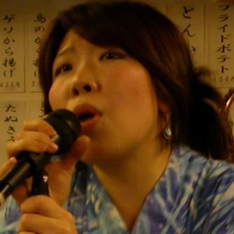 Fujima Miho